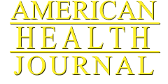 American Health Journal logo