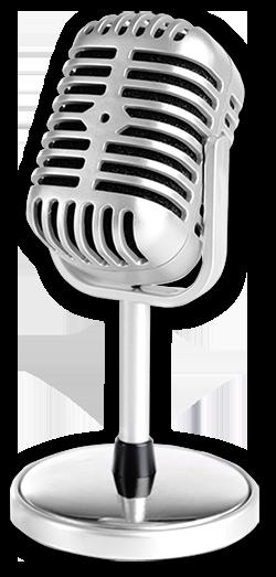 AHJ Radio Mic