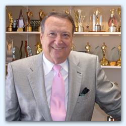 Roland Perez Executive Producer, President