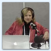 Barbara Beach Associate Producer