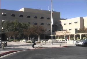 San Antonio Medical Center